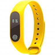 Фитнес-браслет «D&A» М2, желтый