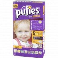 Подгузники для детей «Pufies Baby Art&Dry» Junior 52 шт, 11-20 кг.