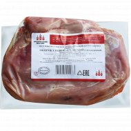 Окорок свиной «Сельский» охлажденный, 1 кг, фасовка 0.85-1.1 кг