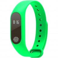 Фитнес-браслет «D&A» М2, зеленый