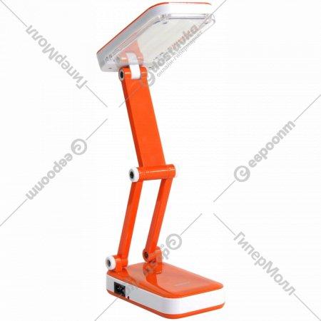 Светодиодный аккумуляторный светильник-раскладушка «Smartbuy» 4W O
