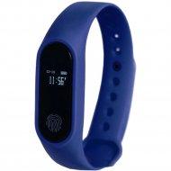 Фитнес-браслет «D&A» М2, темно-синий