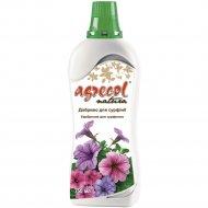 Удобрение «Agrecol» для сурфиний, 0.75 л.