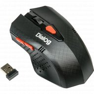 Мышь Mrop-09U Black «Dialog» Pointer RF 2.4G Optical.