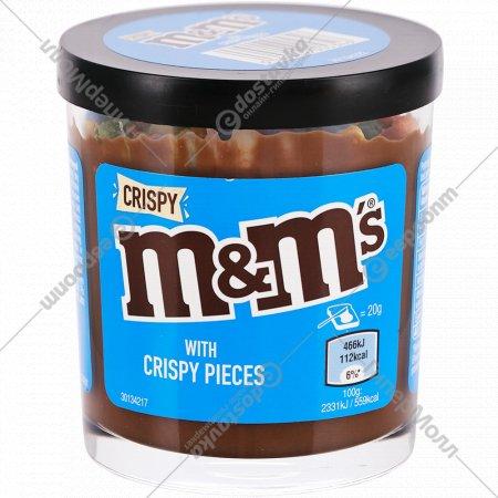 Паста шоколадная «M&M's» 200 г.