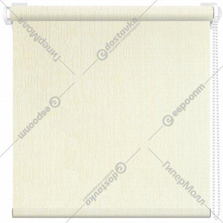 Рулонная штора «АС Март» Бридж, белый, 78х175 см