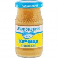 Горчица «Моковский» душистая, 160 г
