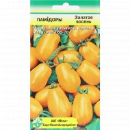 Семена помидор «Золотая осень» 20 шт.