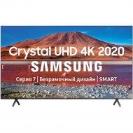 Телевизор «Samsung» UE65TU7100UXRU.