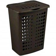 Корзина «Curver» laundry hamper, 208509, 40 л, 397x299x500 мм.