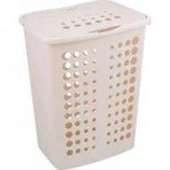 Корзина для белья «Laundry Hamperе» 40 л.