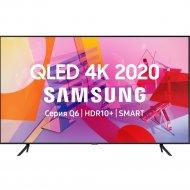 Телевизор «Samsung» QE65Q60TAUXRU.