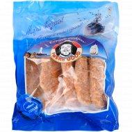Котлеты рыбные «Рыбин Good» с неркой, замороженные, 400 г.