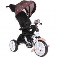 Детский велосипед «Lorelli» Enduro Eva Brown Stars.