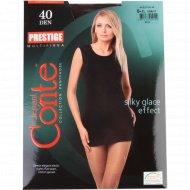 Колготки женские «Conte» Prestige 40 den.
