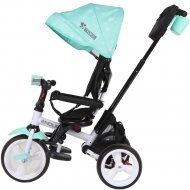 Детский велосипед «Lorelli» Enduro Eva Green Stars.
