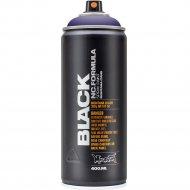 Краска «Montana» Black, Power Violet, BLK P4100, 265372, 400 мл