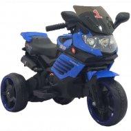Электромотоцикл «MIRU» синий.