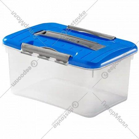Ящик для хранения «Curver» Оптима, 15 л.