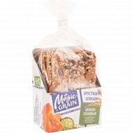 Хлебцы «Magic Grain» мультизлаковые, 160 г