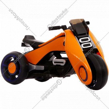 Игрушка «Электромотоцикл» TR-BDQ6199.