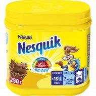 Какао-порошок «Nesquik» быстрорастворимый, 250 г