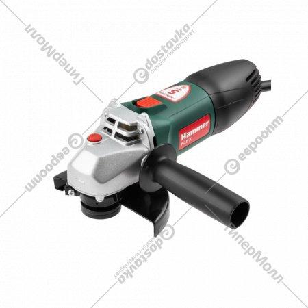 Углошлифовальная машина «Hammer» Flex, USM650D.