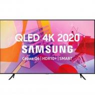 Телевизор «Samsung» QE50Q60TAUXRU