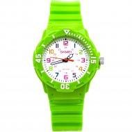 Наручные часы «Skmei» 1043, зеленые
