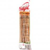 Сыр рассольный «Спагетти-Саргуль» копченый, 40%, 100 г.