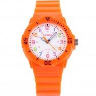 Наручные часы «Skmei» 1043, оранжевые