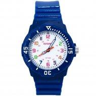 Наручные часы «Skmei» 1043, темно-синие