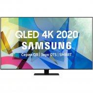 Телевизор «Samsung» QE49Q80TAUXRU.