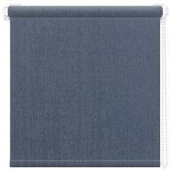 Рулонная штора «АС Март» Бридж, серый, 38х175 см