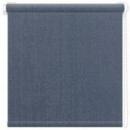 Рулонная штора «АС Март» Бридж, серый, 43х175 см
