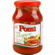 Приправа овощная «Pomi» болоньезе, 400 г.