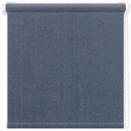Рулонная штора «АС Март» Бридж, серый, 48х175 см