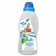 Средство «AQA baby» для мытья поверхностей, 700 мл.