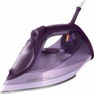 Утюг «Philips» DST6009/30, фиолетовый.