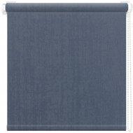 Рулонная штора «АС Март» Бридж, серый, 52х175 см