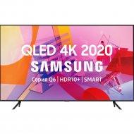 Телевизор «Samsung» QE55Q60TAUXRU