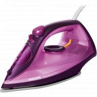 Утюг «Philips» GC2148/30, фиолетовый.