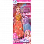 Кукла с аксессуарами, 8831B.