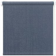 Рулонная штора «АС Март» Бридж, серый, 67х175 см