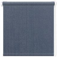 Рулонная штора «АС Март» Бридж, серый, 72х175 см