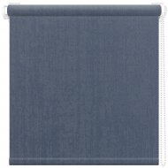 Рулонная штора «АС Март» Бридж, серый, 85х175 см
