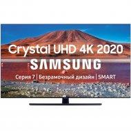Телевизор «Samsung» UE43TU7500UXRU