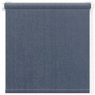Рулонная штора «АС Март» Бридж, серый, 90х175 см