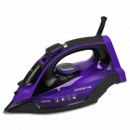 Утюг электрический «Polaris» PIR 2415K фиолетовый.