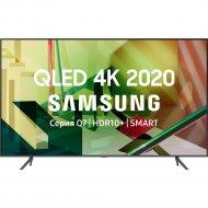 Телевизор «Samsung» QE55Q70TAUXRU.